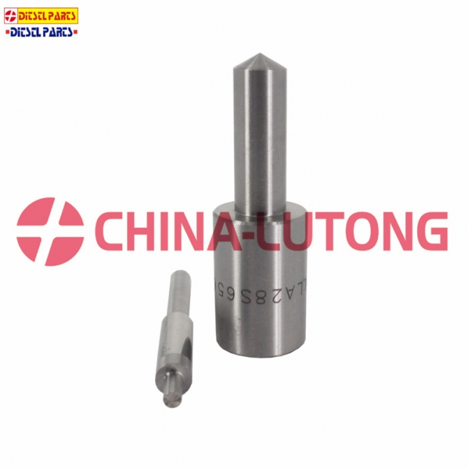 Fuel Injector Nozzle 0 433 271 322DLLA28S656 for Injector 0 432 291 807 Application for ABG F 6 L 413 V